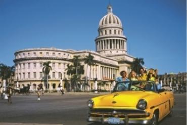 Tuvite en la Havana